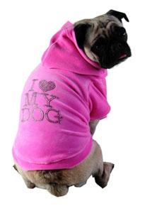 I LOVE MY DOG®