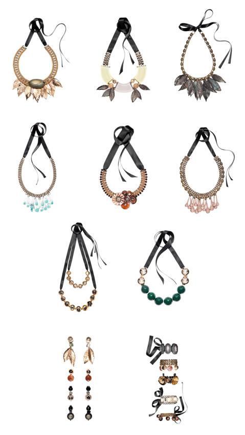Marni Jewellery Fall-Winter 2010/2011