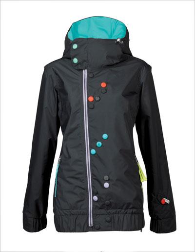 Kulture Jacket di Oakley