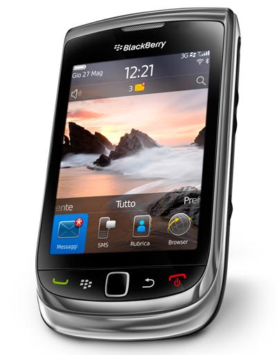 BlackBerry® Torch™