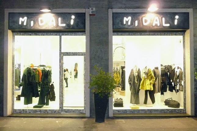 Boutique Martino Midali
