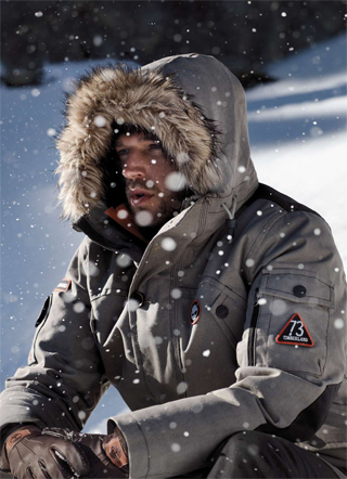 Galehead Parka by Timberland