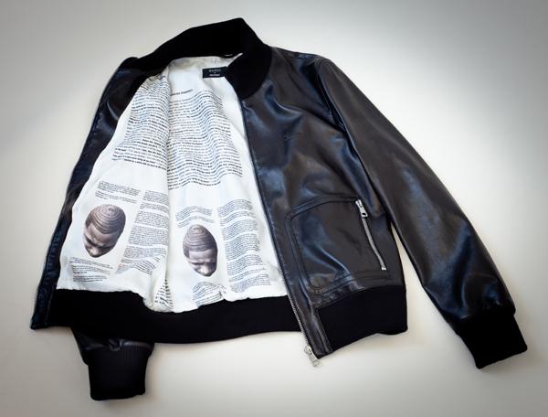 Gucci collabora con il libro Decoded by Jay-Z