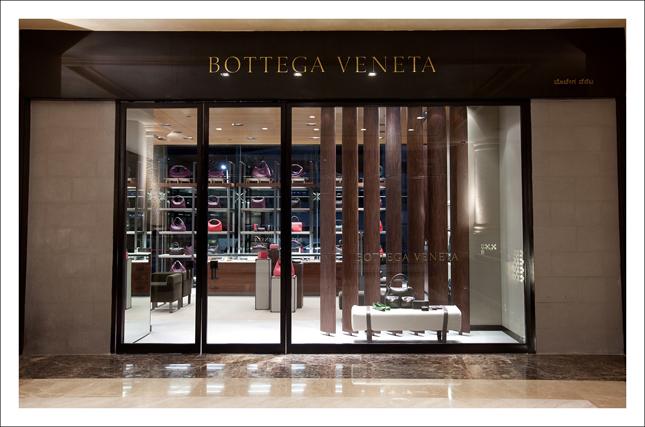 Boutique Bottega Veneta a Bangalore