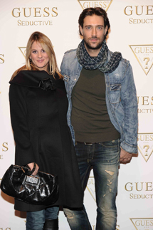 Manuel Casella e Linda Gigandino