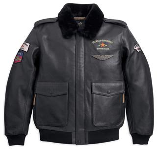 Tributo all'Harley-Davidson® WLA con la Military Archival Collection