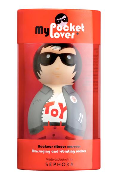 My Pocket Lover