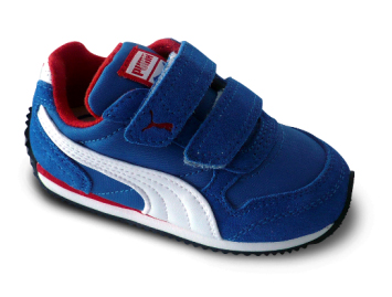 scarpe puma per bambino