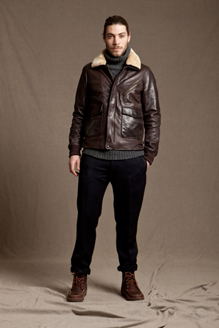 Woolrich Fall-Winter 2011/2012