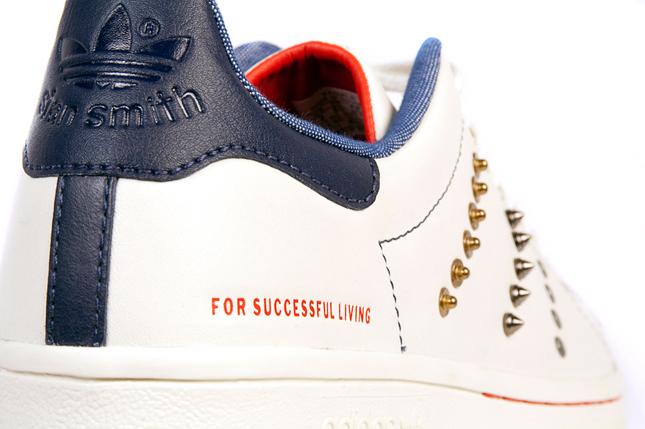 Diesel/adidas Originals sneaker collection