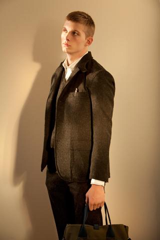 Mark McNairy per Woolrich Woolen Mills