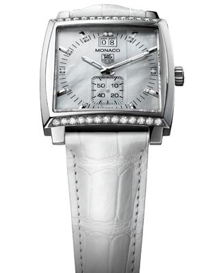 Monaco Lady Diamond