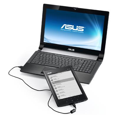 ASUS® Eee Note EA-800