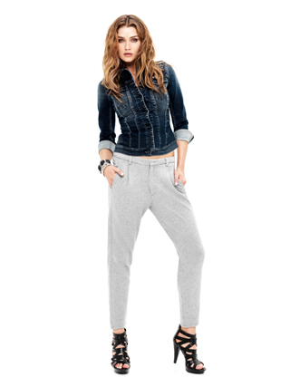 7 For All Mankind Spring-Summer 2011
