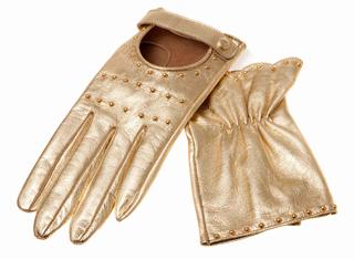 Sermoneta Gloves P-E 2011