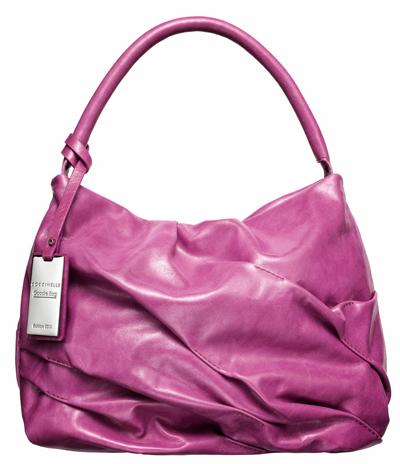 Goodie Bag firmata Coccinelle