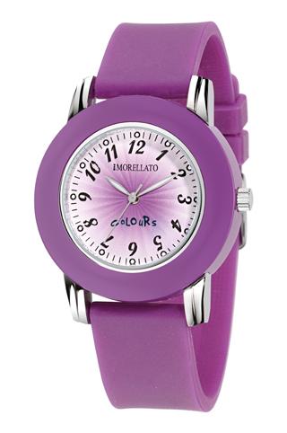 Morellato Time presenta Morellato Colours