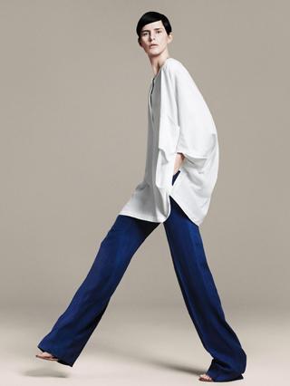 Zara Woman