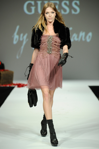 Guess by Marciano Fall-Winter 2011