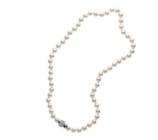 vendite calde 8df30 60031 Perle e diamanti per la collezione Cerimonia 2011 Stroili ...