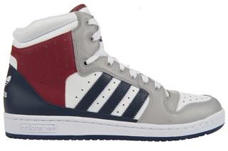 Decade Hi B-Ball, Adidas Originals