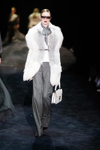 Gucci Fall-Winter 2011/2012