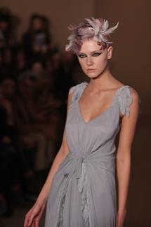 Paola Frani Fall-Winter 2011/2012