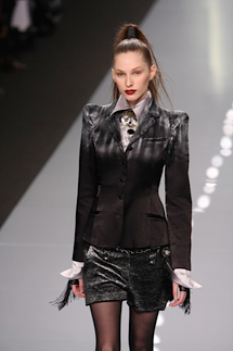 Roccobarocco Fall-Winter 2011/2012