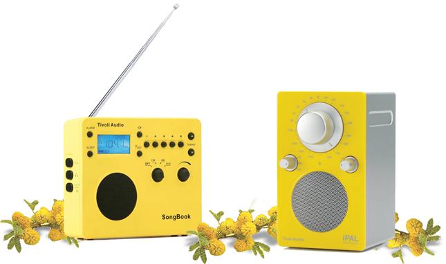 Tivoli Audio, Mimosa Collection