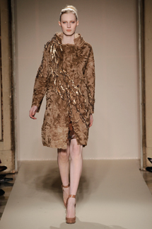 Gabriele Colangelo Fall-Winter 2011/2012
