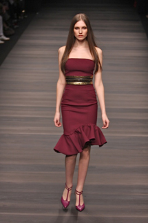 Lorella Signorino Atelier Fall-Winter 2011/2012