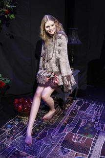 Odd Molly Fall-Winter 2011/2012