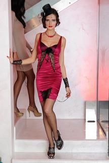 Seduzioni Diamonds by Valeria Marini Fall-Winter 2011/2012