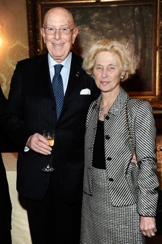 Mario e Luisa Boselli