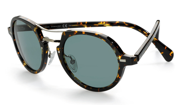 Giorgio Armani Eyewear 2011