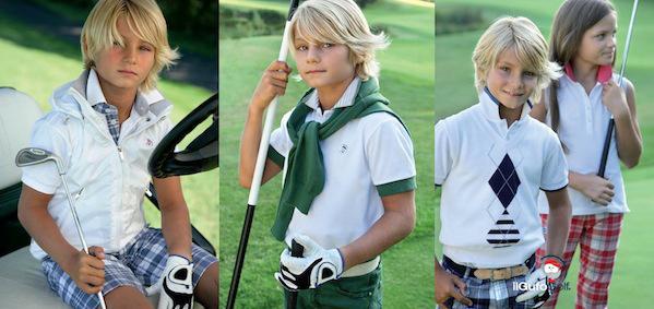 Il Gufo Golf