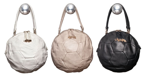Icon Bag - Bikkembergs Icon Collection