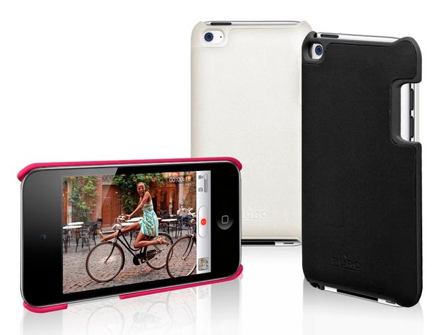 Puro presenta le nuove custodie per l'iPod Touch 4