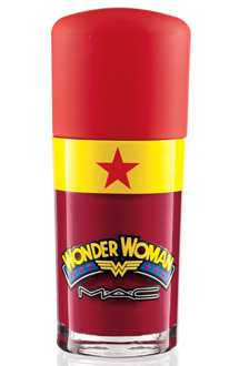 M.A.C. lancia la collezione Wonder Woman