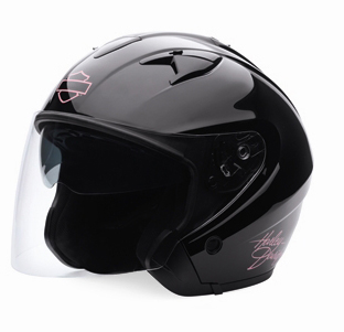Pink Label Collection 2011 by Harley Davidson