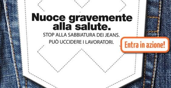 """Clean clothes campaign"