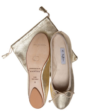 molto carino a7970 389ed Arriva la ballerina da borsetta con Bagllerina! | Fashion Times