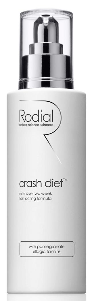 Rodial crash diet™