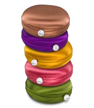 Clutch Macaron by Kenzo