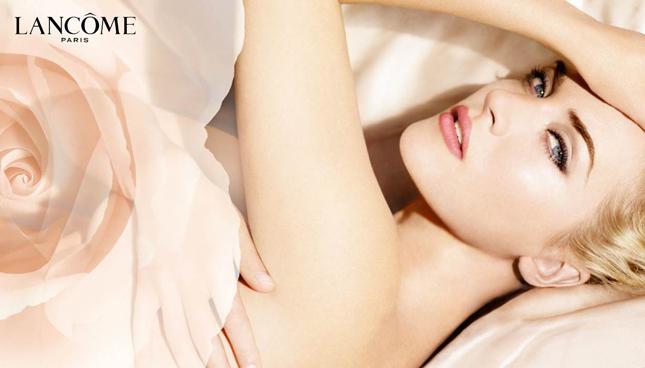 Kate Winslet per Lancôme