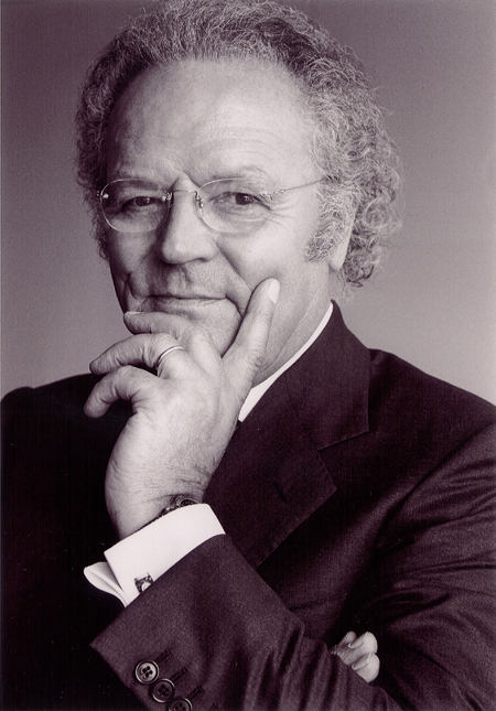 Cav. Silvano Gerani