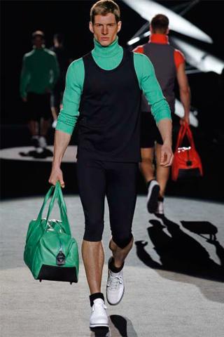 Dirk Bikkembergs Sport Couture