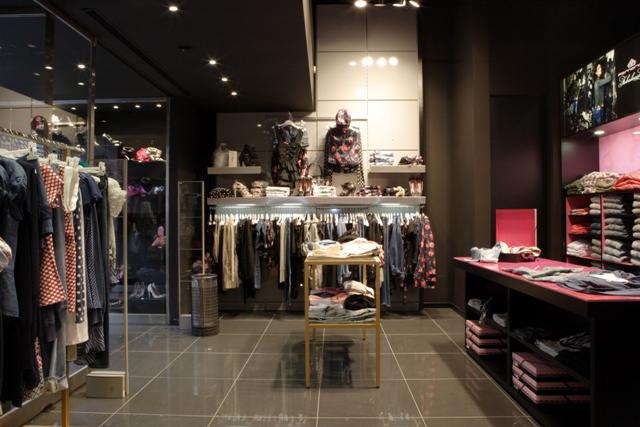 Boutique Fornarina