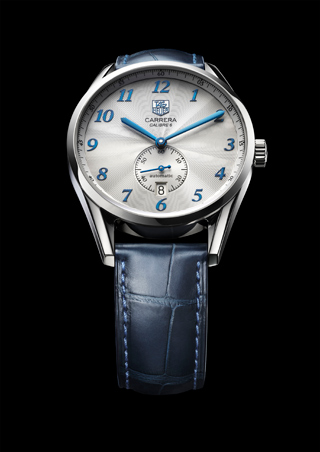 TAG Heuer Carrera Heritage Collection