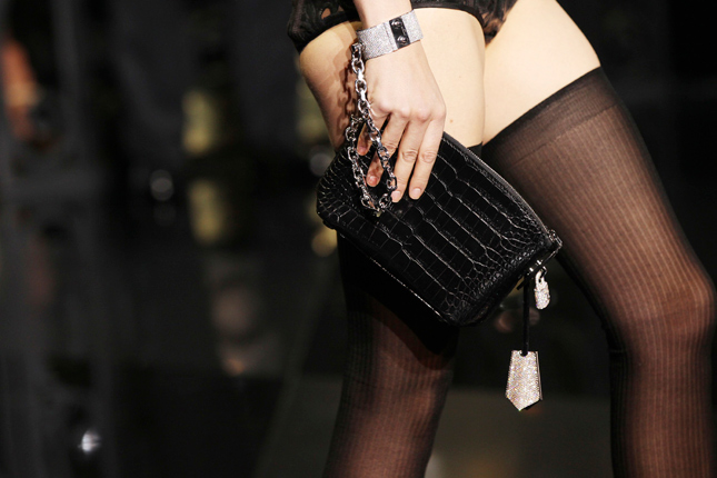 Louis Vuitton - Fall-Winter 2011/2012